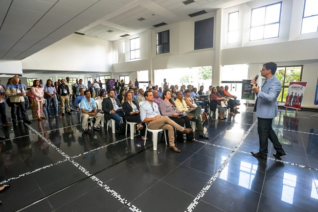 Rodada de Negócios atrai fornecedores para Camaçari