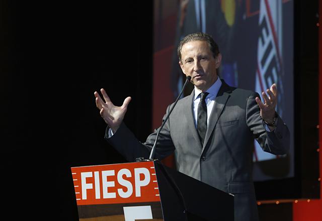 """Skaf elogia política externa do Brasil: """"caminhando de forma consistente"""""""
