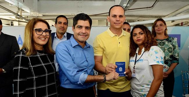 Jovem Aprendiz Empreendedor inicia novo ciclo de formação em Salvador