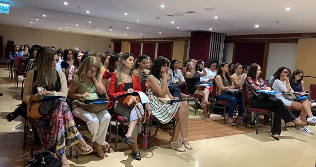 Singular Pharma promove curso gratuito em Salvador sobre estresse crônico