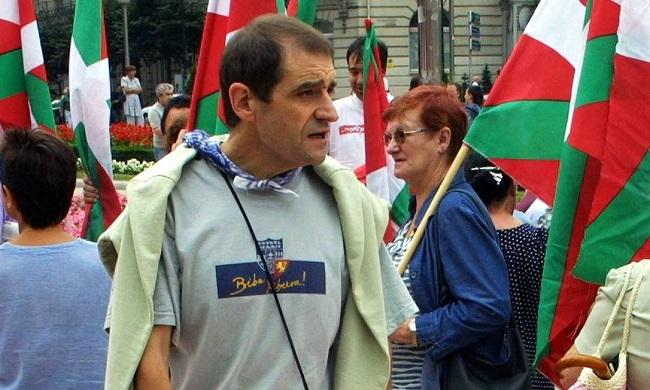 Ex-líder do grupo terrorista ETA é preso na França