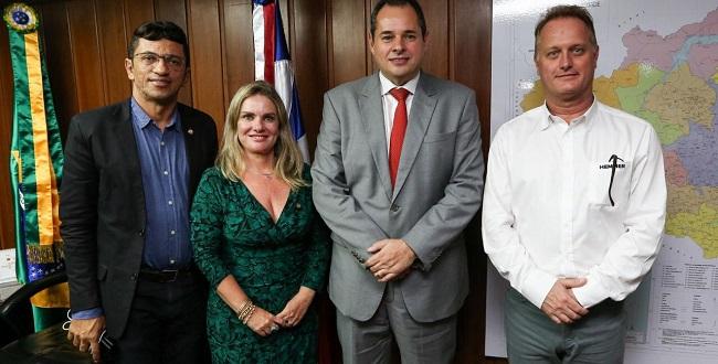 Hemmer pretende investir R$ 15 milhões em fábrica na Bahia