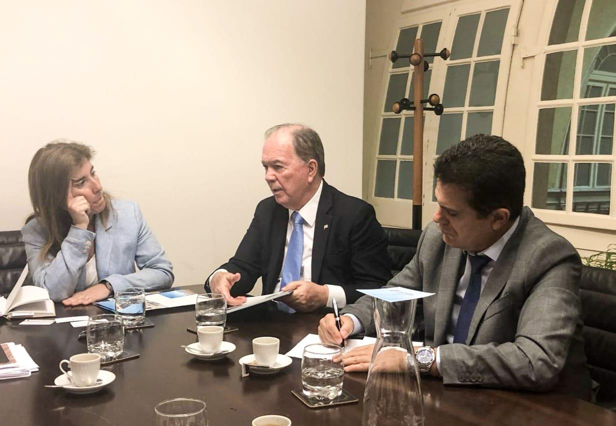 """""""Bahia e Portugal firmam cooperação pró-imóveis históricos"""", diz João Leão"""