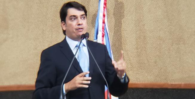 Pedro Tavares pede ao Governo providências contra violência em Barra