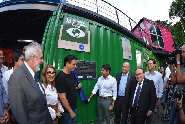 Colabore vai garantir inclusão social a partir de projetos de impacto em Salvador