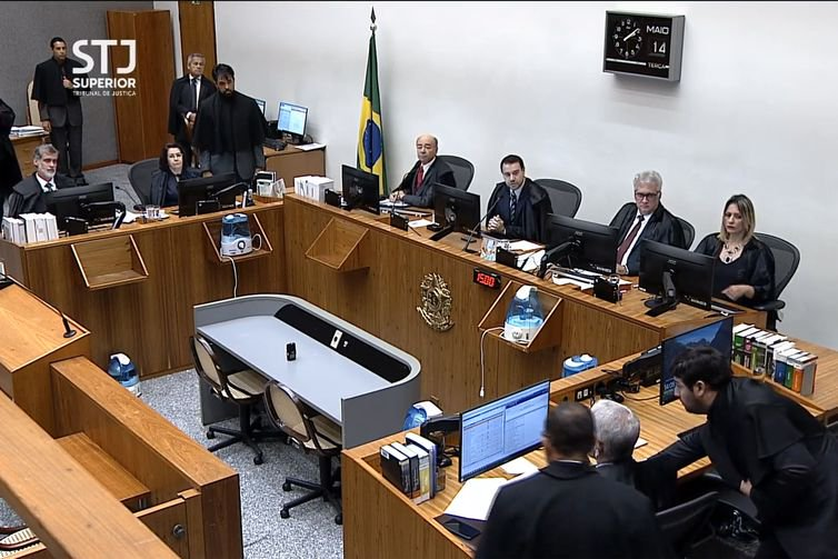Ministros do STJ determinam a soltura de Temer e do coronel Lima