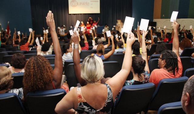 Professores da UNEB reagem às declarações de Rui Costa e decidem manter greve