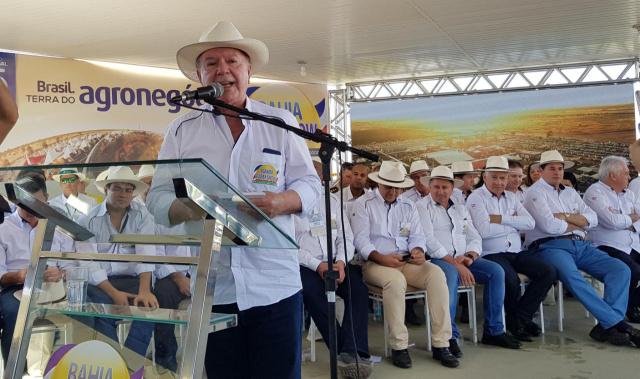 Bahia já responde por 26% da capacidade instalada de energia eólica do País