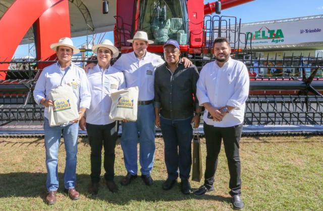 Na Bahia Farm Show, Nelson Leal volta a defender manutenção do Banco do Nordeste