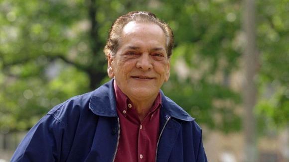 Ator e comediante Lúcio Mauro morre no Rio aos 92 anos