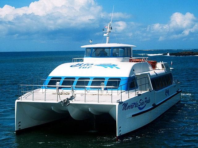 Salvador terá nova rota de catamarã para Barra Grande em Maraú