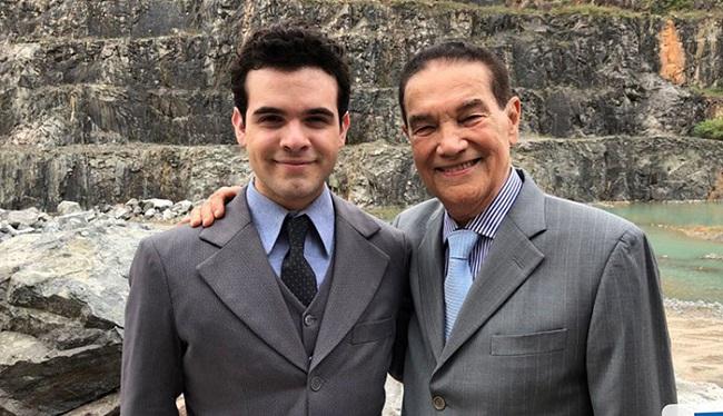 Fox divulga trailer de filme sobre o médium baiano Divaldo Franco; assista