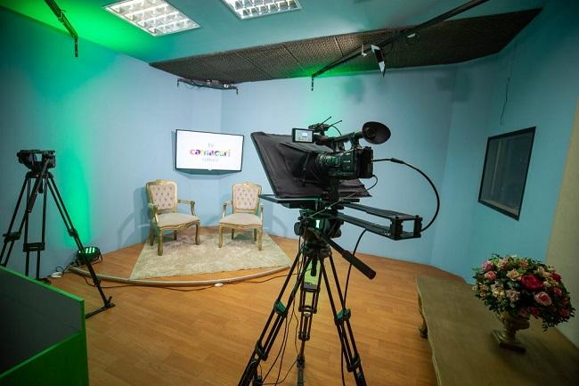 TV Cultura Camaçari vai levar informação, cultura e cidadania para a população