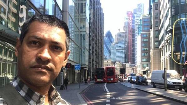 Brasileiro morre após ser espancado por assaltantes em Londres