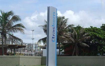 ANM interdita poços de extração de sal-gema da Braskem em Alagoas