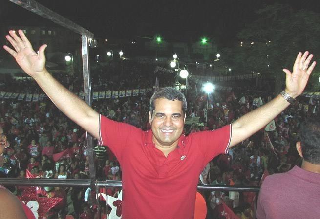 MPF aciona prefeito de Paratinga por desvio de R$ 2 milhões do Fundeb