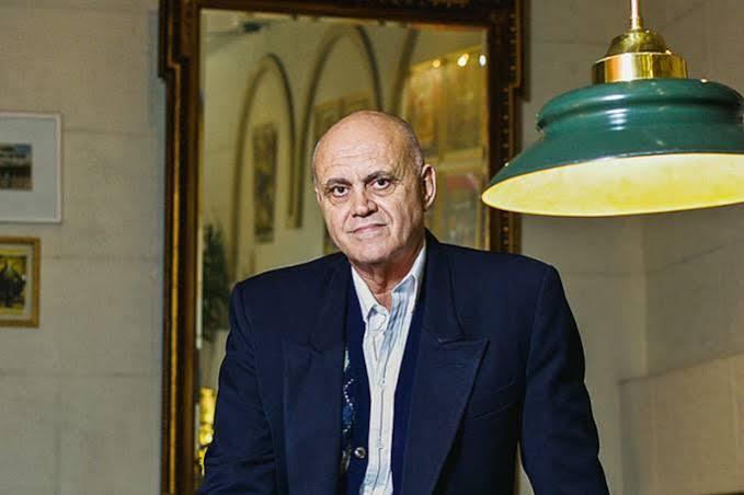 Oscar Maroni convoca clientes para manifestação pró-Bolsonaro