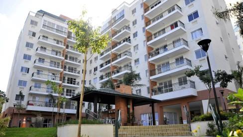 Mercado imobiliário registra crescimento de 4,2% nos lançamentos no primeiro trimestre