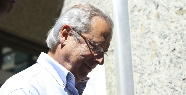 TRF4 determina prisão imediata de José Dirceu pela Lava Jato
