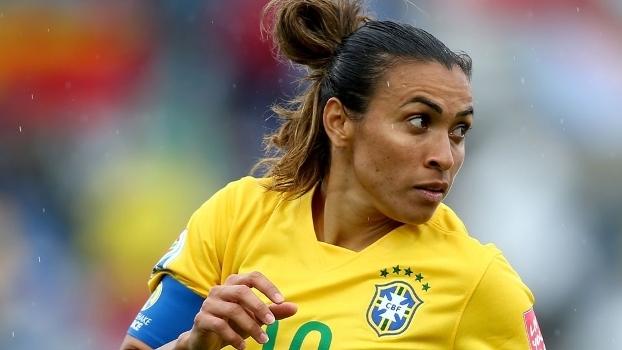 Copa do Mundo de Futebol Feminino começa nesta sexta na França