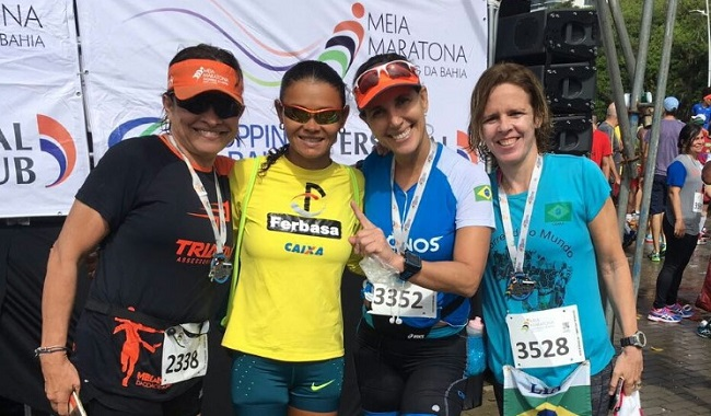 Salvador tem Meia Maratona Farol a Farol neste domingo