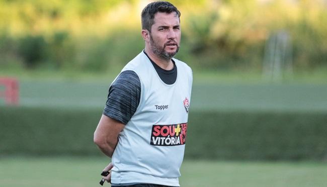 Fora de casa, Vitória encara o Atlético-GO pela Série B