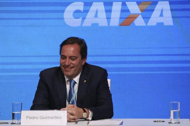 Presidente da Caixa anuncia devolução de R$ 3 bi ao Tesouro Nacional