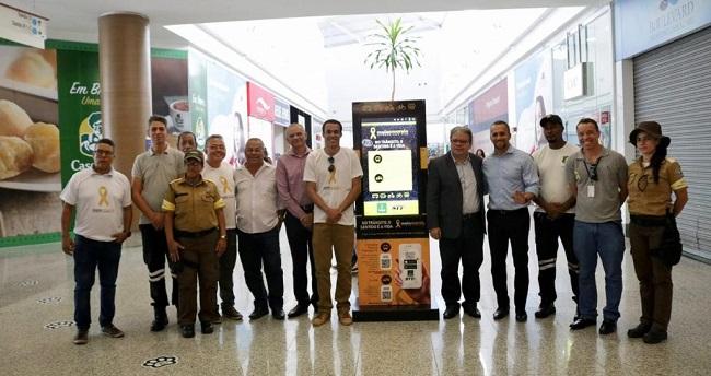 Camaçari: STT lança sistema eletrônico para notificação de acidentes de trânsito