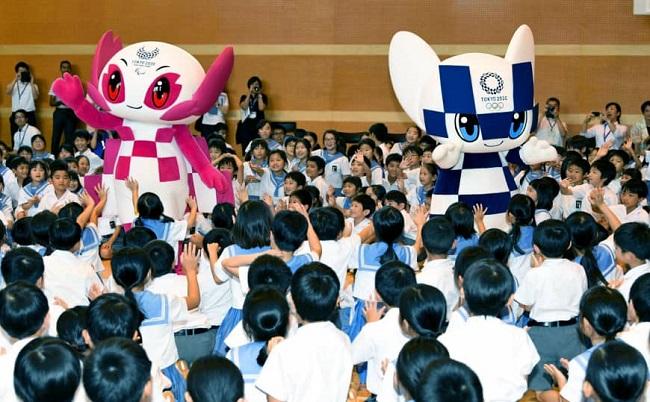 Olimpíada de Tóquio inicia inscrições para venda de ingressos