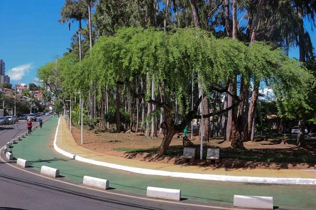Prefeitura de Salvador vai entregar nova Praça dos Eucaliptos nesta quinta