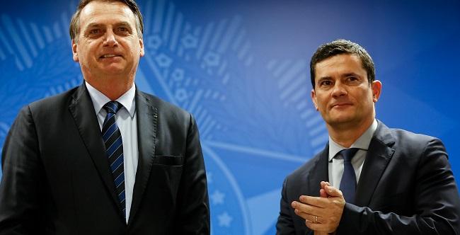 Bolsonaro assina MP que facilita a venda de bens apreendidos do tráfico de drogas