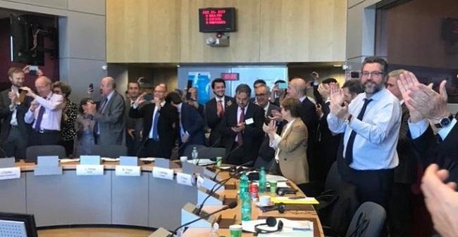 Após 20 anos, Mercosul e União Europeia fecham acordo de livre comércio