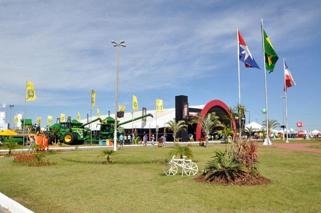 Bahia Farm Show 2019 movimenta cerca de R$ 1,9 bilhão