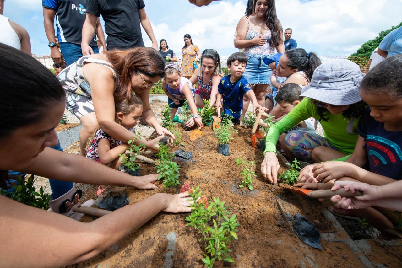 Salvador terá programação intensa na Semana do Meio Ambiente
