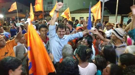 Planalto: Dico comemora sentença positiva da Justiça Federal em ação relacionada ao Fundeb