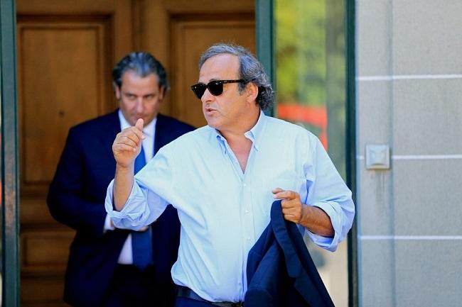 Ídolo do futebol francês, Platini é preso por suspeita de corrupção