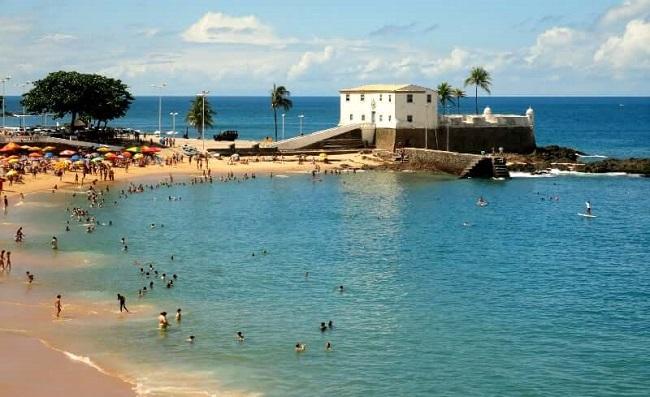Porto da Barra terá encontro de meditação ao ar livre no domingo