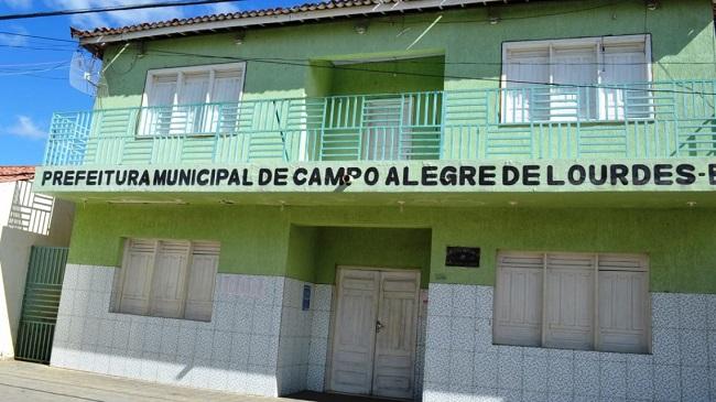 Campo Alegre de Lourdes abre concurso com mais de 100 vagas