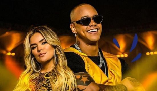 Música de Léo Santana e Karol G será tema da Copa América