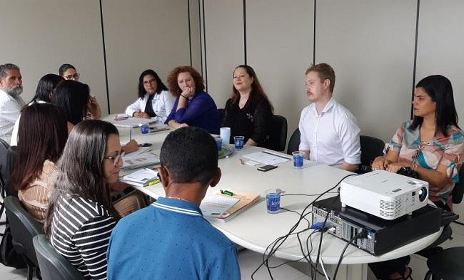 Grupo O Boticário apoia conselhos da Criança e do Idoso em Camaçari