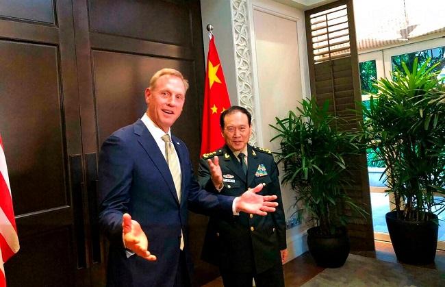 China desobedece sanções internacionais e repassa petróleo para a Coreia do Norte