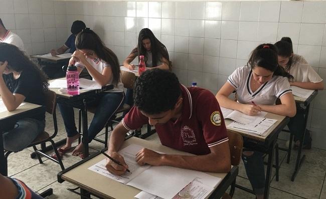 Olimpíada Baiana de Química prorroga inscrição para a 2ª fase