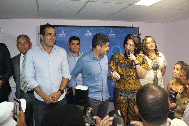 """Operação """"Salvador Contra o Trabalho Infantil"""" será lançada segunda-feira"""