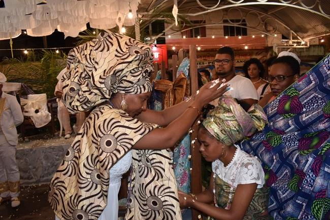 Bembé do Mercado de Santo Amaro é registrado como Patrimônio Cultural do Brasil