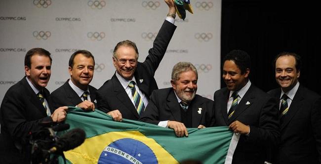 Sérgio Cabral vai contar como foram comprados os votos da Olimpíada de 2016