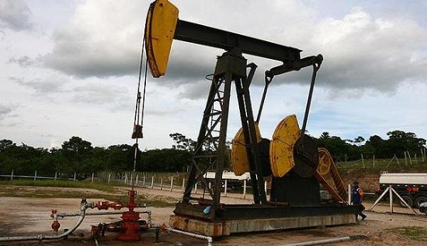 Petrobras suspende hibernação de campos terrestres