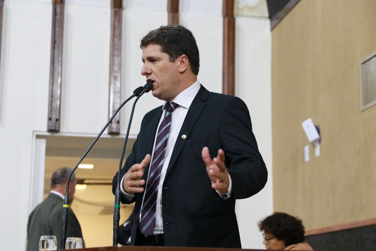 Comissão da Alba vai discutir melhorias no sistema ferry com secretário de Infraestrutura