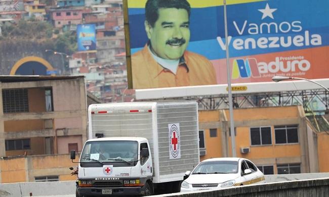 ONU fornecerá alimentos a 185 mil crianças em idade escolar na Venezuela