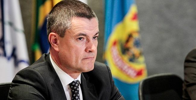 Diretor-geral da PF coordena investigação sobre ataques hackers, diz revista