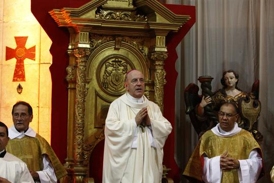Arquidiocese de Salvador suspende missas de todas as paróquias até 02 de abril